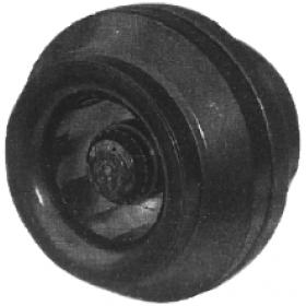 Радиальный вентилятор NEOCLIMA MER 160/1