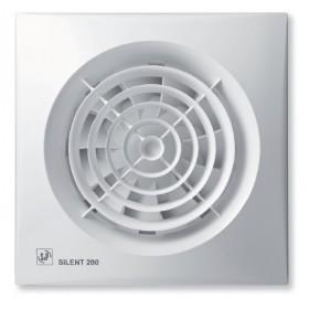 Вентилятор Soler Palau SILENT-200 CZ